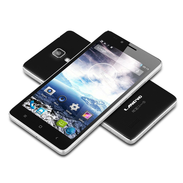 Landvo V81 Smartphone Full Specification