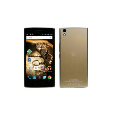 Mediacom PhonePad DuO X530U Smartphone Full Specification