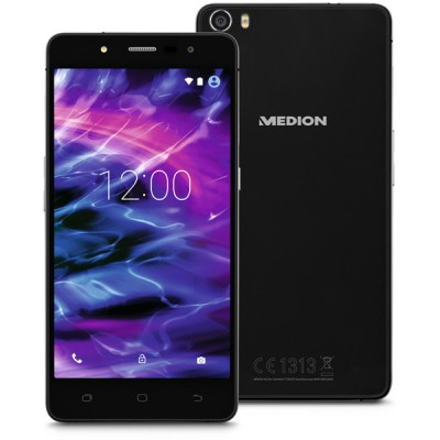 Medion Life S5004 Smartphone Full Specification