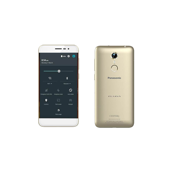 Panasonic Eluga Arc Smartphone Full Specification