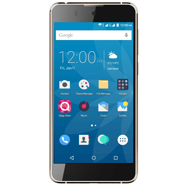 QMobile S9 Smartphone Full Specification