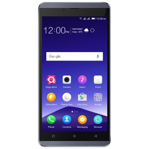 QMobile Z9 Plus Smartphone Full Specification