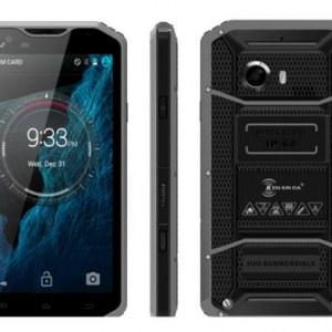 Kenxinda Proofings W8 IP68 Rugged Smartphone Full Specification
