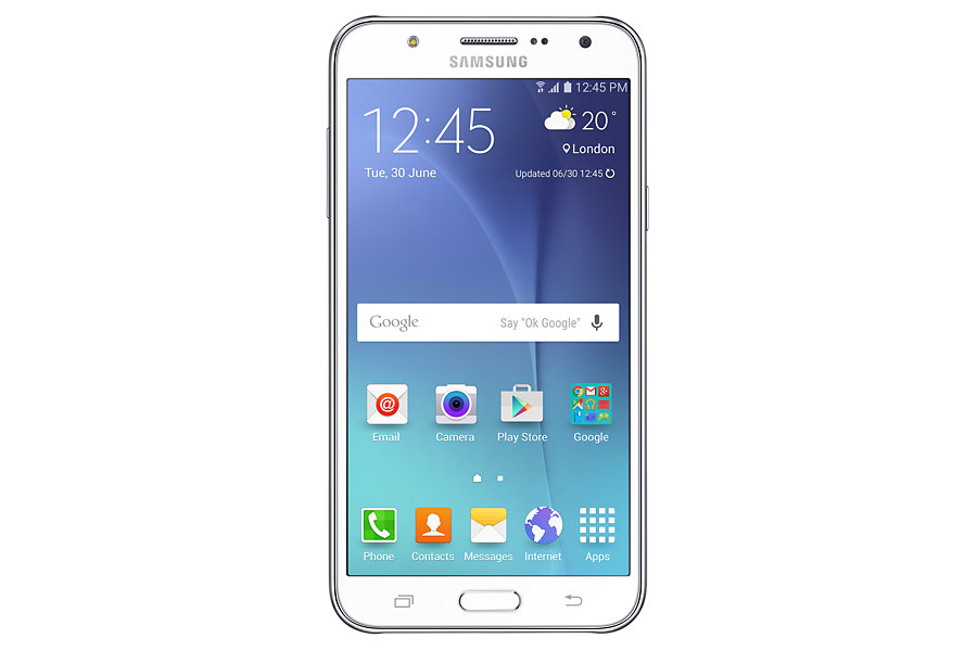Samsung Galaxy J7 2016 And J5