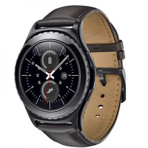 Samsung Gear S2 classic 3G Smartwatch Full Specification