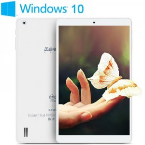 Teclast X80 Pro Tablet PC Full Specification