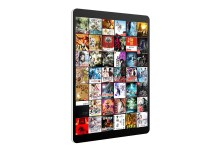 Teclast X89 Kindow Tablet
