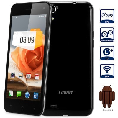 Timmy E5 Smartphone Full Specification