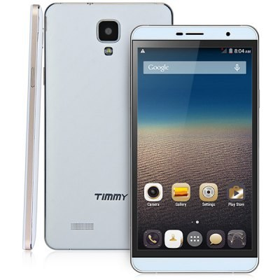 Timmy M7 Smartphone Full Specification