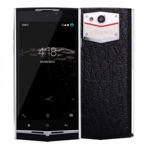 Uhans U100 Smartphone Full Specification