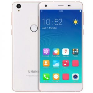Uhans S1 Smartphone Full Specification