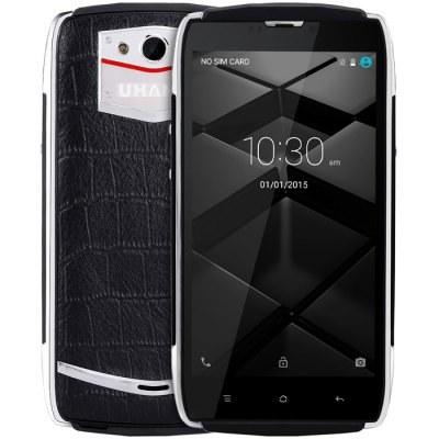 Uhans U200 Smartphone Full Specification