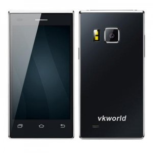 VKworld T2 Smartphone Full Specification