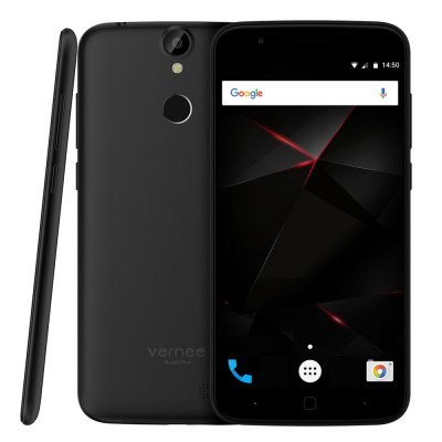 Vernee Thor Smartphone Full Specification
