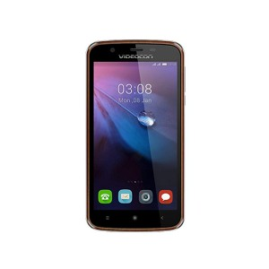 Videocon Graphite V45DB Smartphone Full Specification