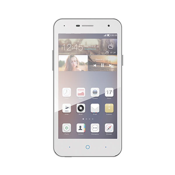 ZTE Blade A465 Smartphone Full Specification