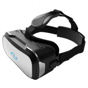 3Glasses D2 Virtual Reality Headset Specifications