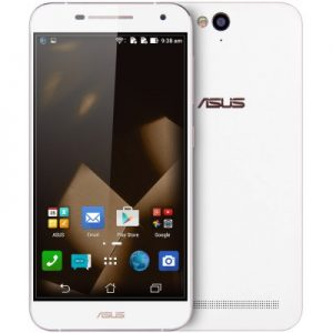ASUS Pegasus 2 Plus X550 Smartphone Full Specification