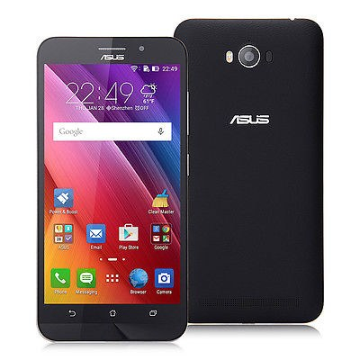 ASUS Zenfone Max Pro Smartphone Full Specification