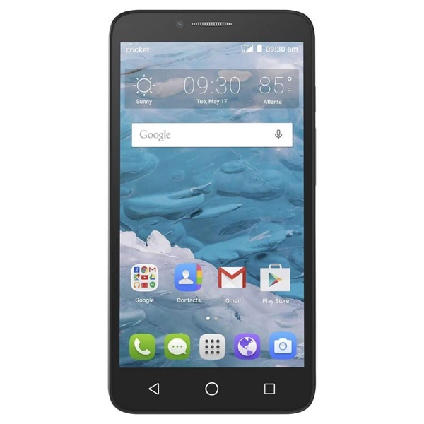 Alcatel One Touch Flint 4G Smartphone Full Specification