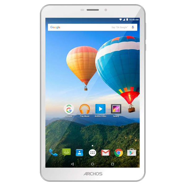 Archos 80d Xenon 3G Tablet Full Specification