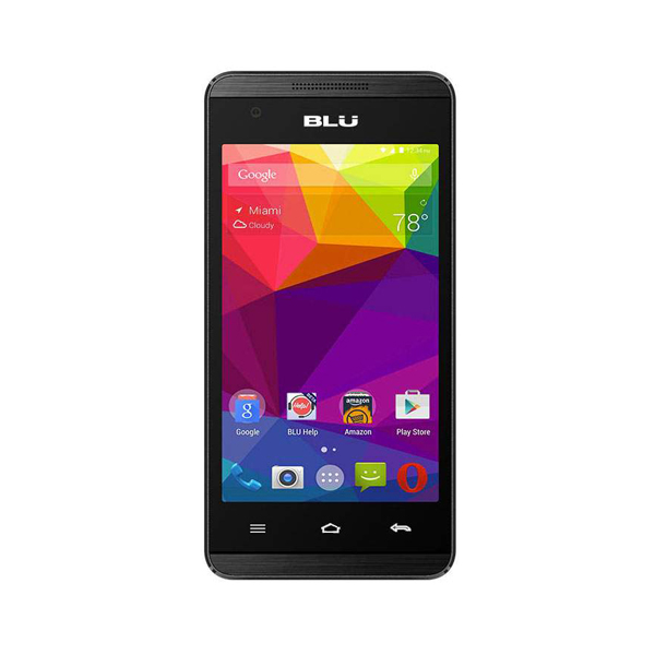 BLU Energy JR Smartphone Full Specification