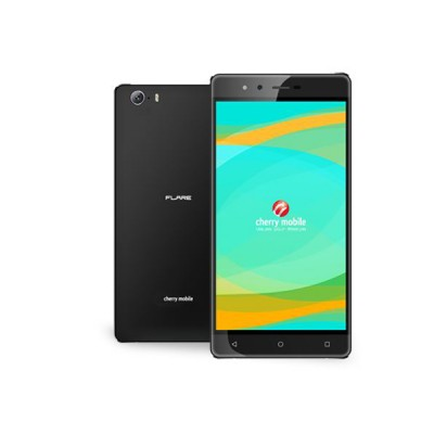 Cherry Mobile Flare XL2 Smartphone Full Specification