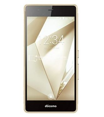Fujitsu Arrows SV F-03H Smartphone Full Specification