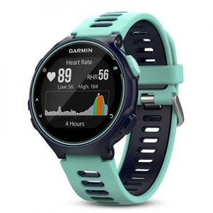 Garmin forerunner 735XT Smartwatch Full Specification