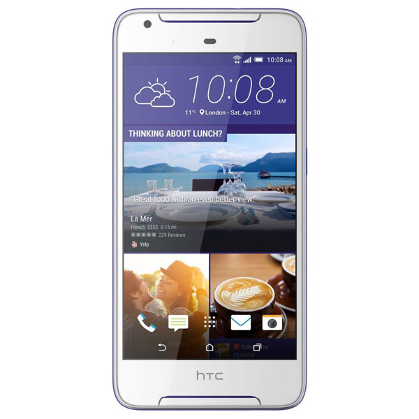 HTC Desire 628 Dual Sim Smartphone Full Specification