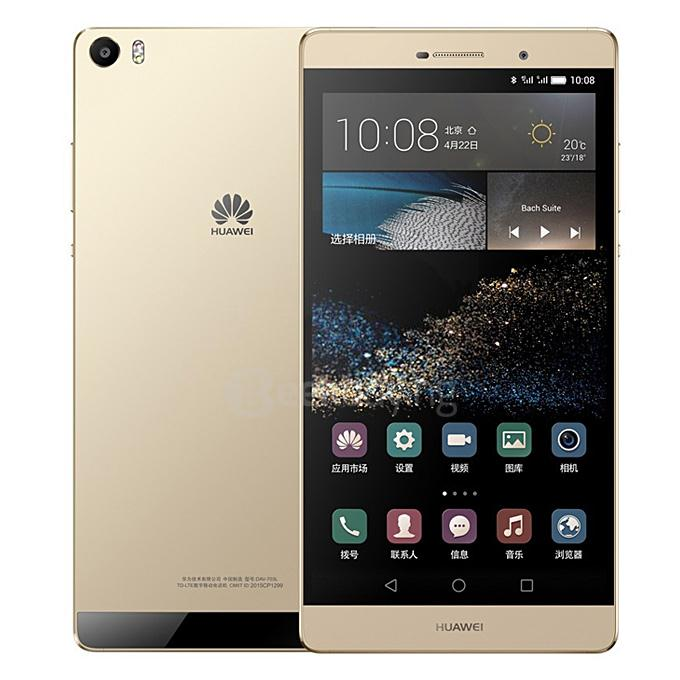 HUAWEI P8 Max DAV-703L Smartphone Full Specifications