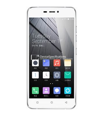 IUNI N1 Smartphone Full Specification