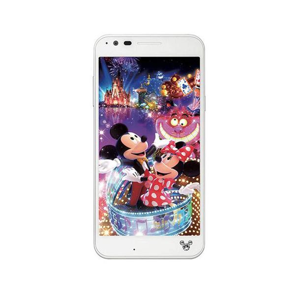 LG Disney Mobile DM-02H Smartphone Full Specification