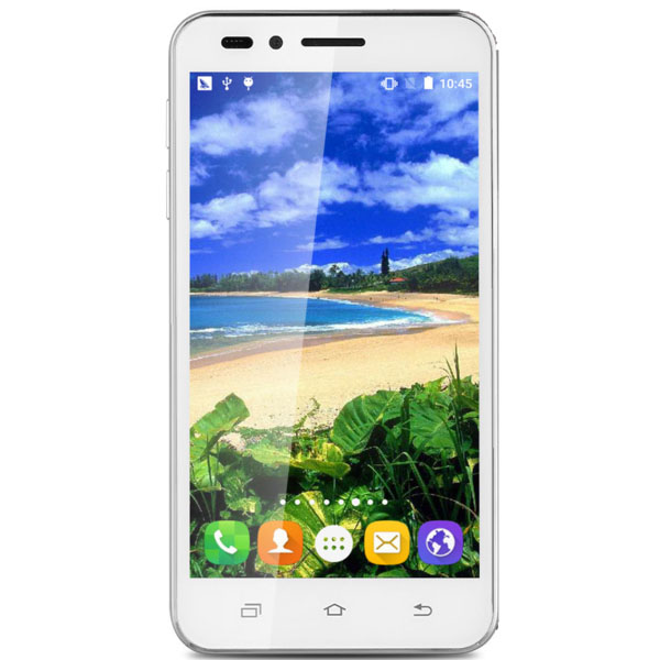 Landvo V1 Smartphone Full Specification