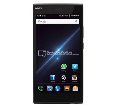 Lanix Ilium L1000 Smartphone Full Specification