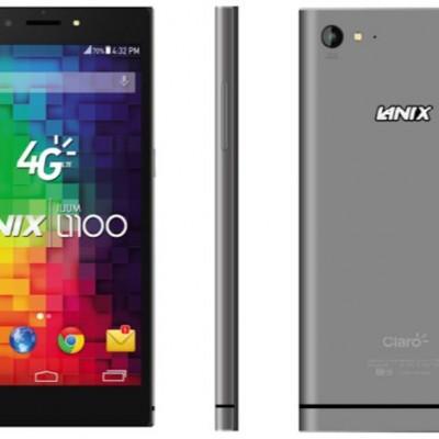 Lanix Ilium L1100 Smartphone Full Specification