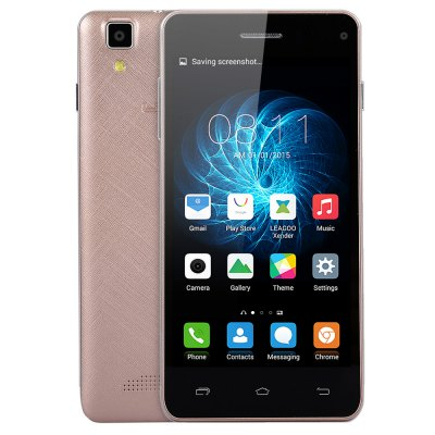 Leagoo Alfa 6 Smartphone Full Specification