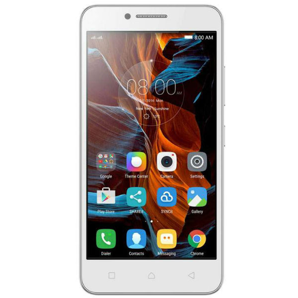 Lenovo Vibe C Smartphone Full Specification