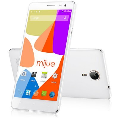MIJUE T100 Smartphone Full Specification