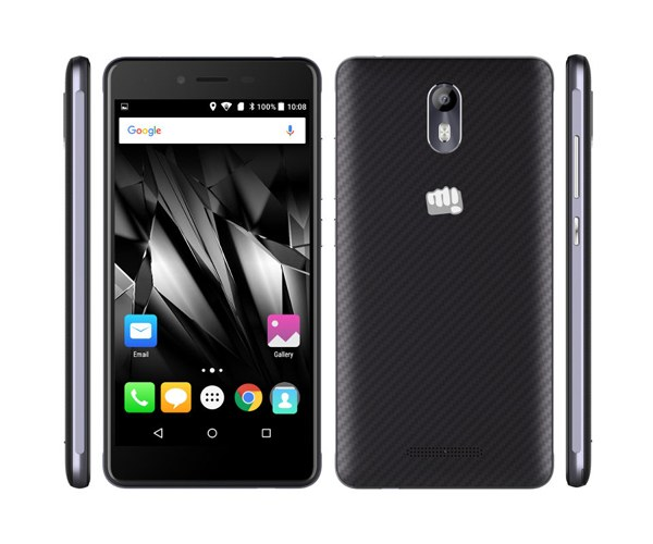 Micromax Canvas Evok E483 Smartphone Full Specification