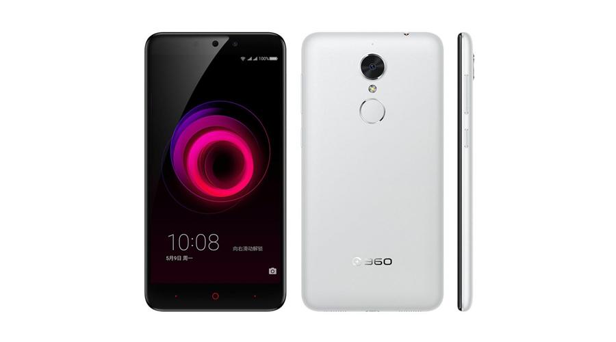 Qihoo 360 (QiKU) N4