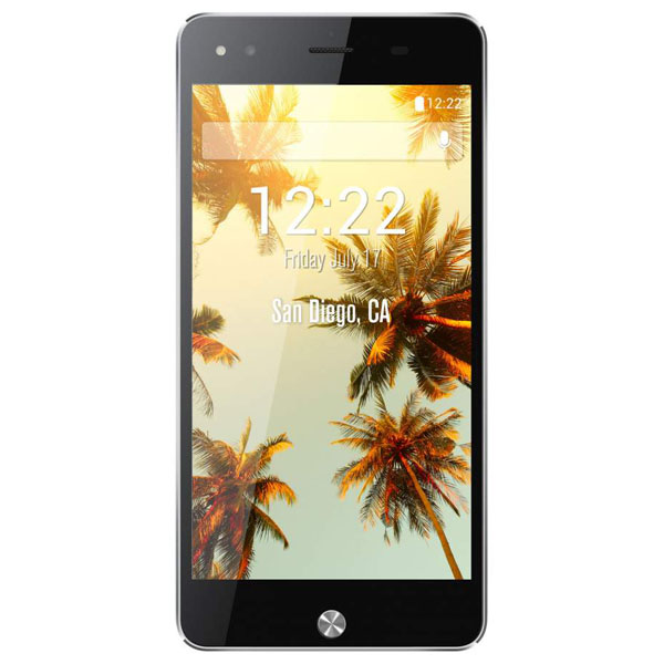 Verykool Maverick II S5530 Smartphone Full Specification
