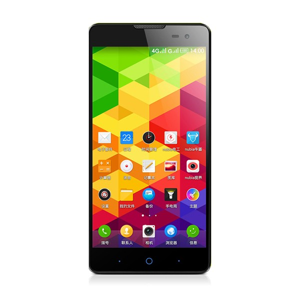 ZTE V5 Max Smartphone Full Specification