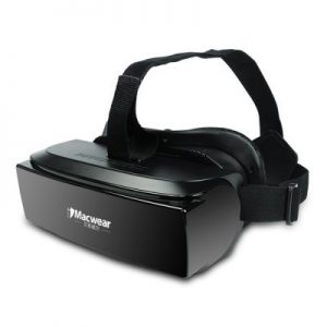 iMacwear V1 Virtual Reality Headset Specifications