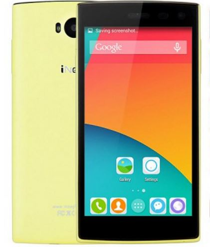 iNew V1 Smartphone Full Specification