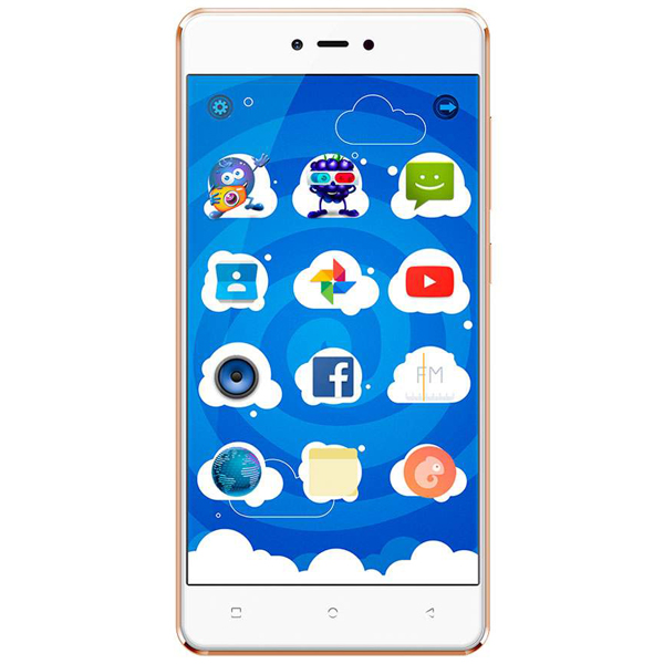 Allview X3 Soul Lite Smartphone Full Specification