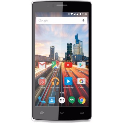Archos 50d Helium 4G Smartphone Full Specification