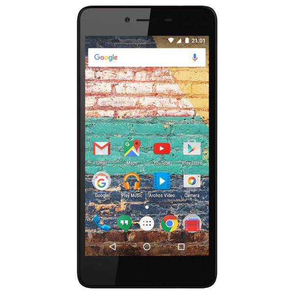 Archos 50e Neon Smartphone Full Specification