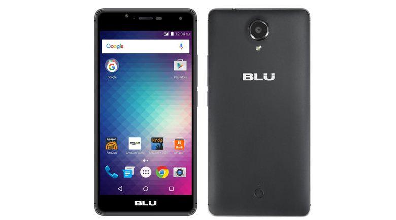 BLU R1 HD unlocked Price in USA