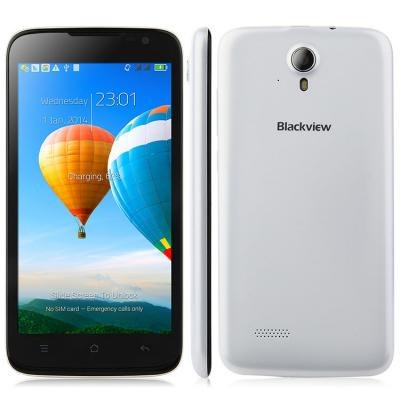 Blackview Zeta Smartphone Full Specification